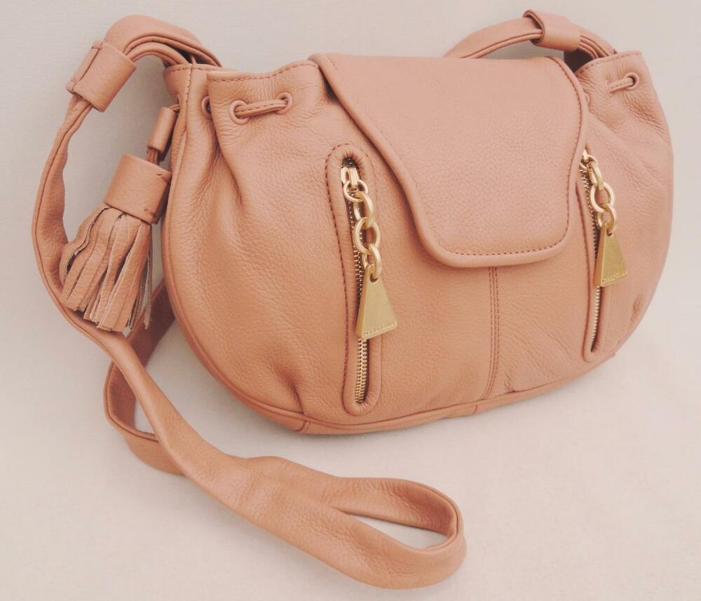 see by chloe cherry leather shoulder bag crossbody perfect gift ebay. Black Bedroom Furniture Sets. Home Design Ideas