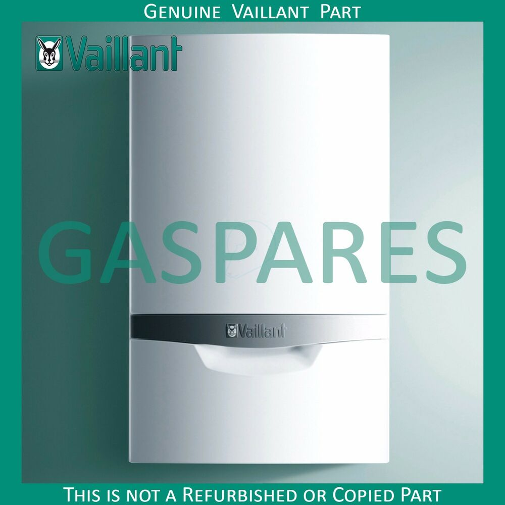 Vaillant ecoTEC Plus 612 System Gas Boiler Only 0010011677 - Genuine ...