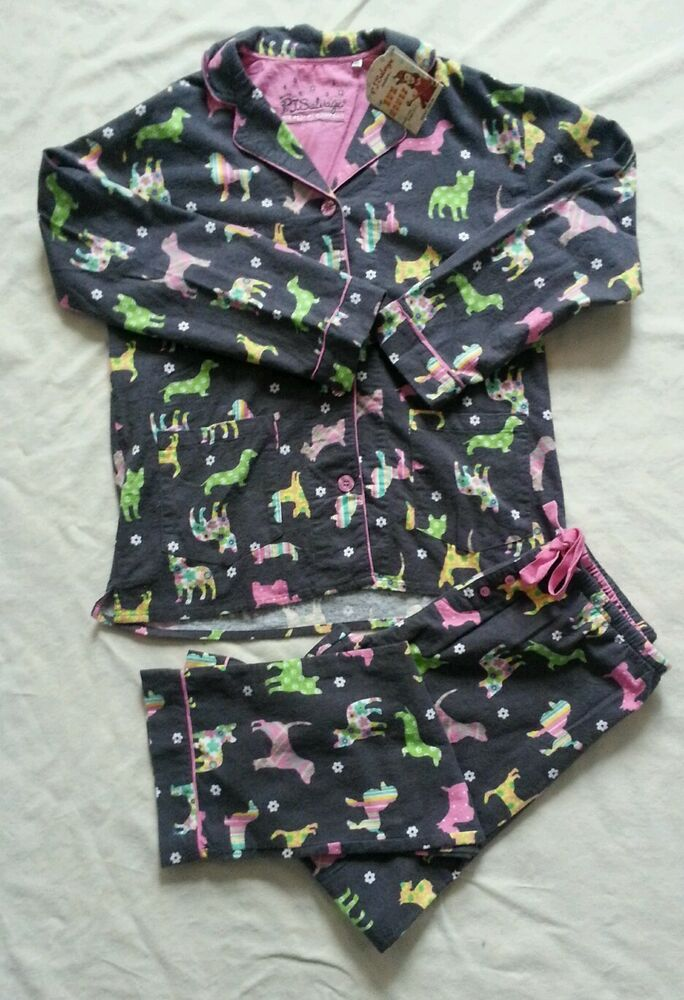Pj S For Large Dogs
