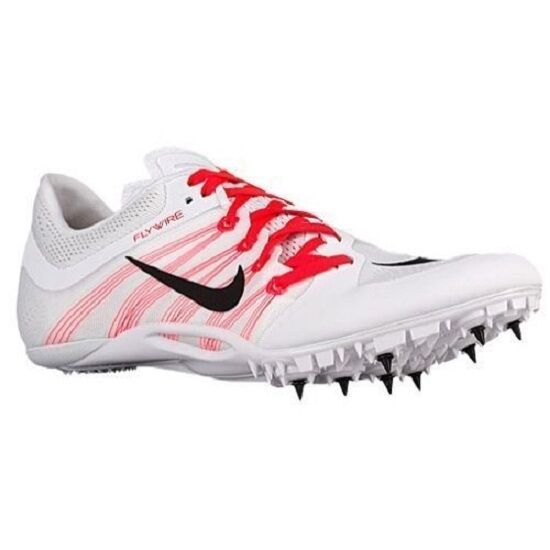 011cccdf36f79 Details about Nike Zoom JA Fly 2 Track Sprint Shoes- Style 705373-101 MSRP   125