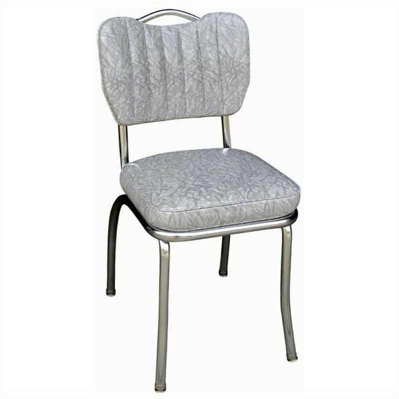 Seating Retro 1950s Handle Back Retro Kitchen Dining Chair