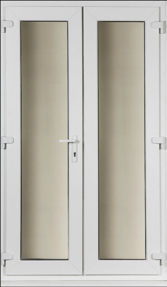 French door set brand new 3 sizes available ebay for French door dimensions