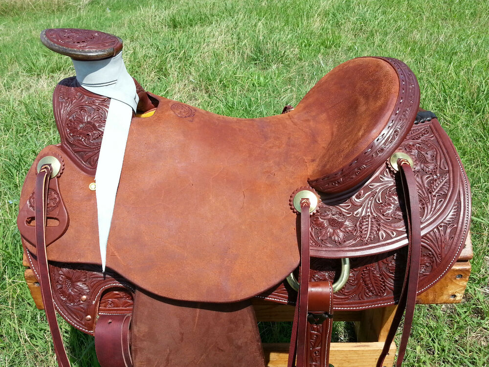 Saddle Makers In Texas - #GolfClub