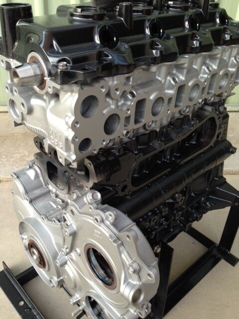 1KD D4D 3 0L Turbo Diesel Hilux Prado Toyota Reconditioned