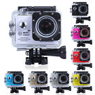 12MP 1080P 2inch LCD Waterproof Wifi Action Camera Sports DV Recording Camera