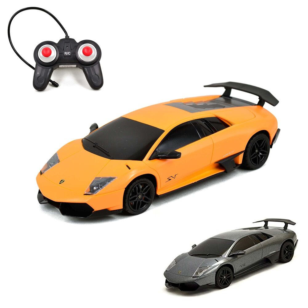 original lamborghini murcielago rc ferngesteuertes. Black Bedroom Furniture Sets. Home Design Ideas