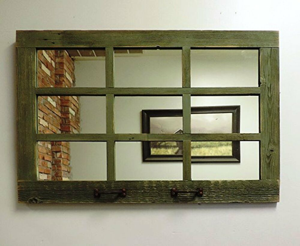 Reclaimed Barn Wood X 23 5 9 Pane Horizontal