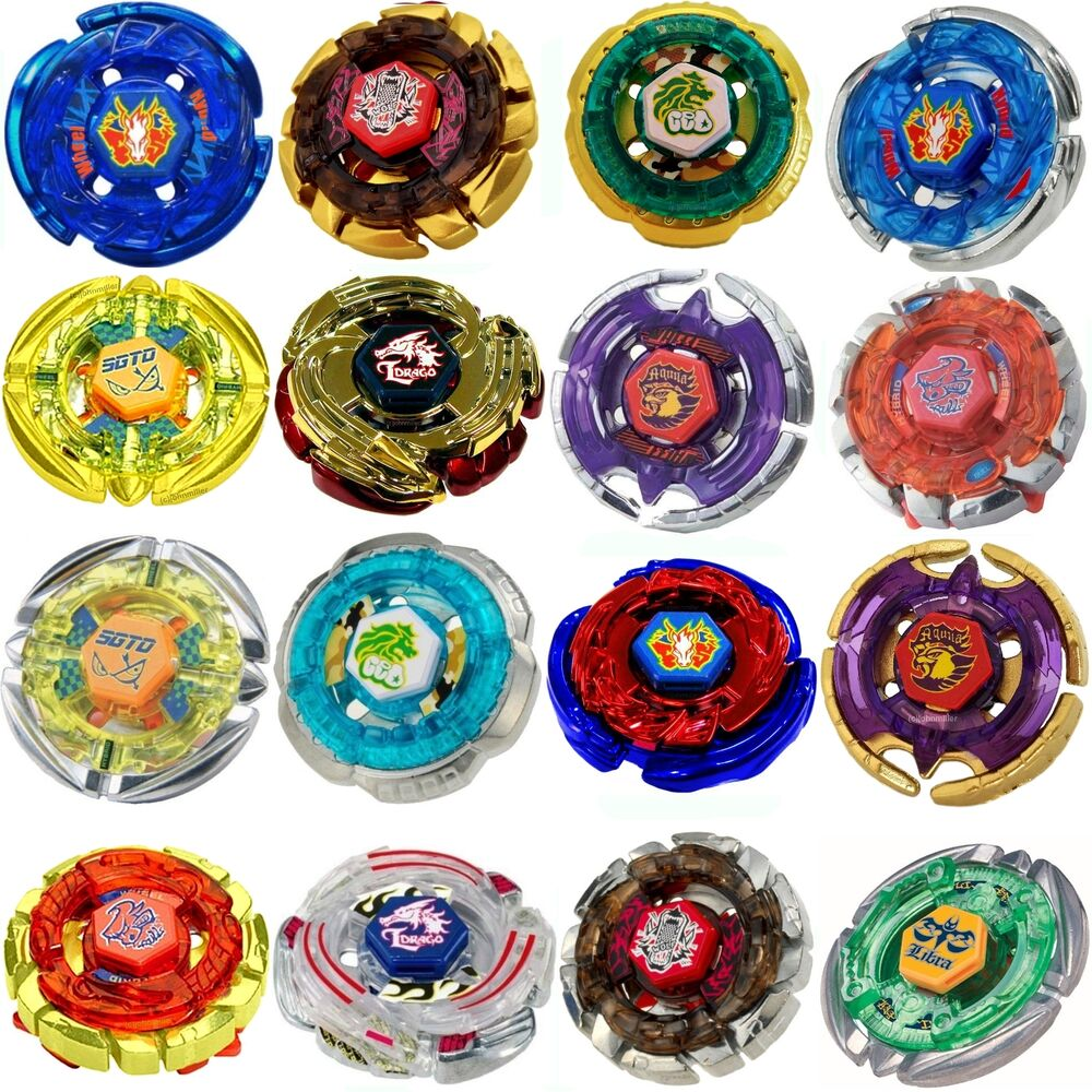 Beyblades constellation metal fury fight masters 4d beyblades special edition ebay - Toupi blade blade ...