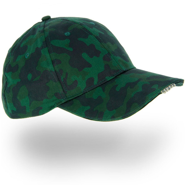 Details about NGT CAMO BASEBALL CAP WITH LED LIGHTS IDEAL FOR CARP FISHING  HUNTING OR SHOOTING b20669c985a
