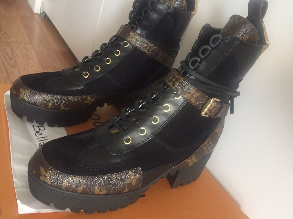 Black Desert Shoes Heve
