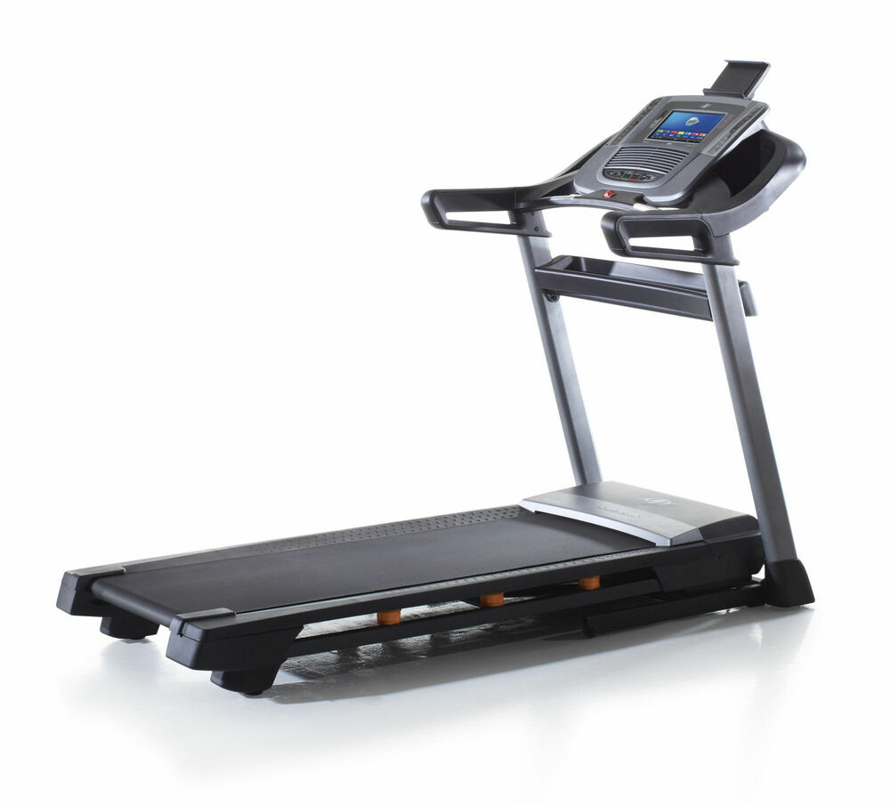 Life Fitness Treadmill History: NordicTrack Indoor Home Body Exercise Cardio Fitness