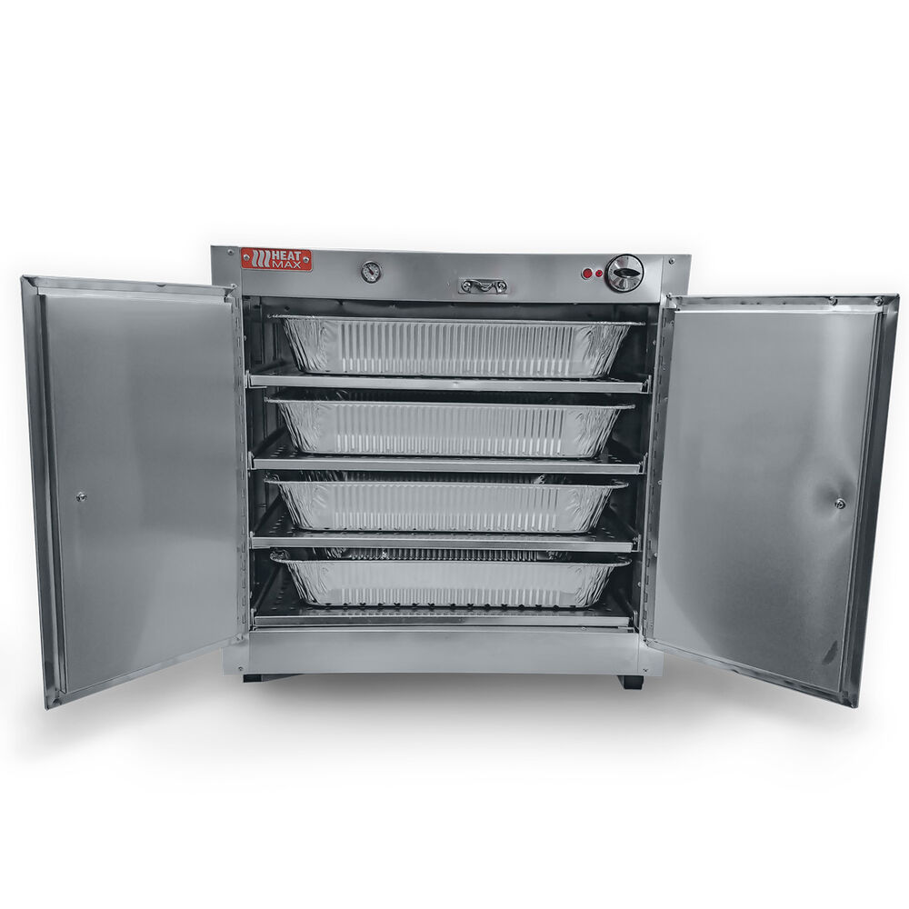 Commercial Food Warmer Cabinet ~ Commercial food warmer heatmax catering