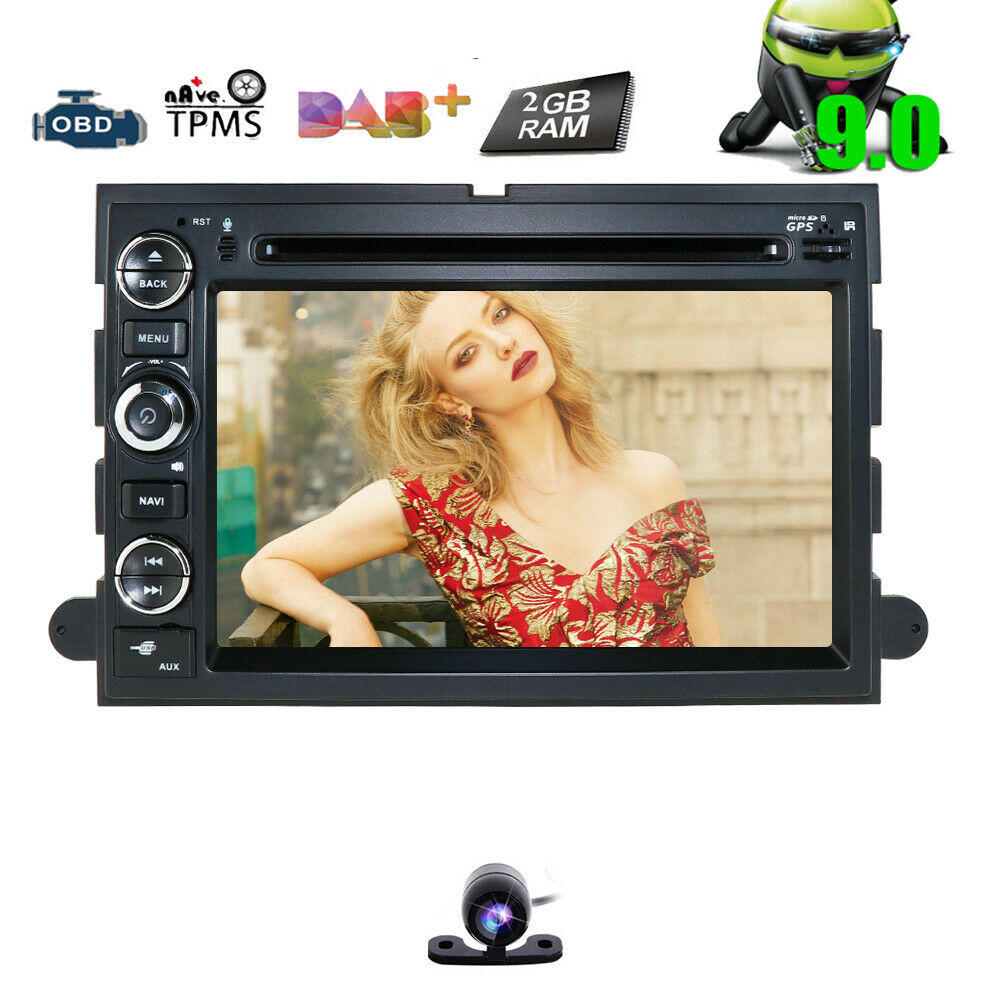 us for ford f150 android 7 1 7 car dvd gps player. Black Bedroom Furniture Sets. Home Design Ideas