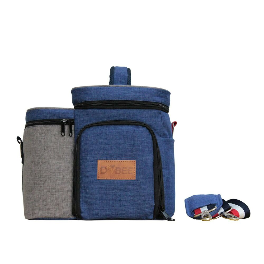 Insulated Lunch Bag Cooler Lunch Box Tote for Men Work ...