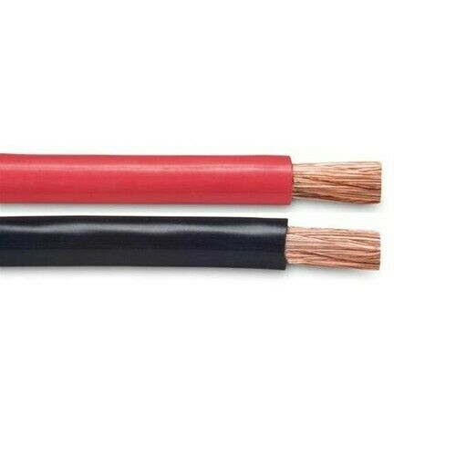 Pvc Welding Cable : Automotive battery cable wire welding copper conductor
