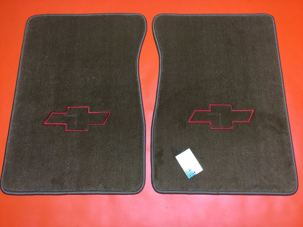 mats floor chevy truck gmc 1971 1987
