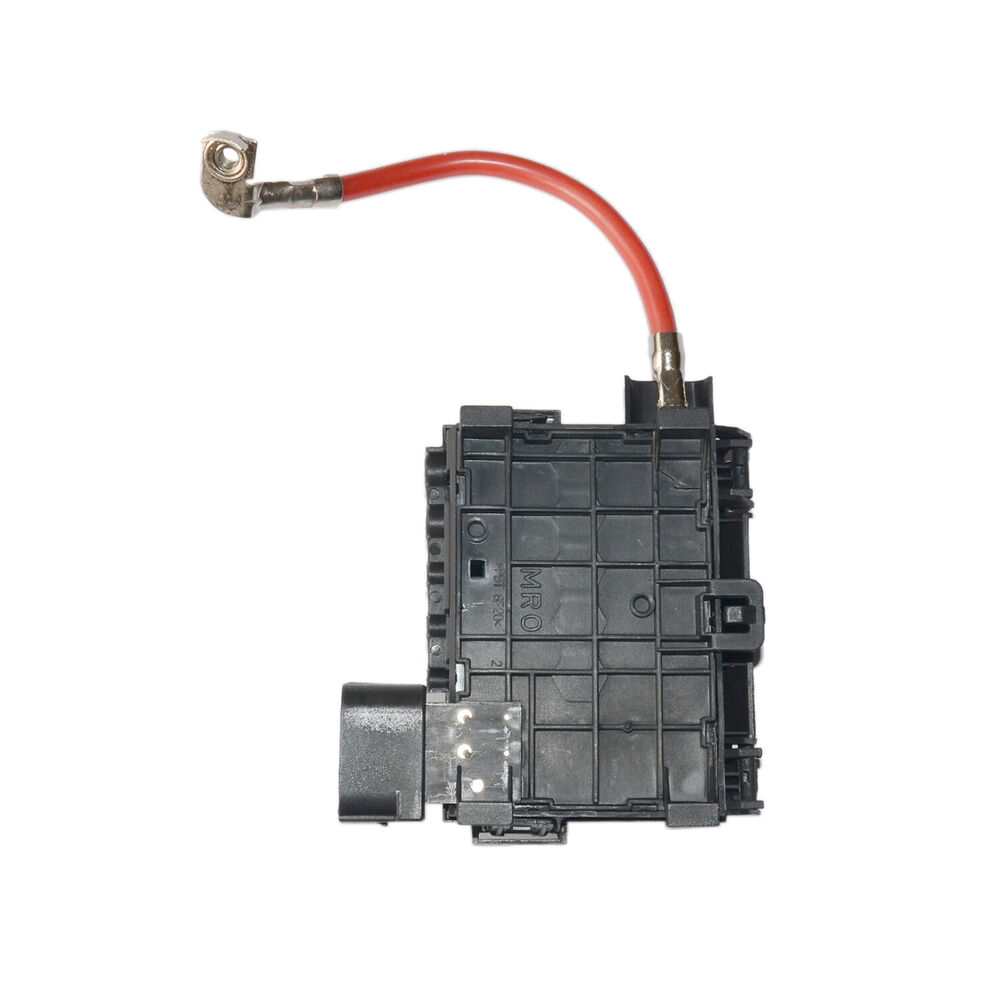 New Fuse Box 1j0937617d 1j0937550 For Vw Jetta Golf Mk4 Beetle 18 1999 Range Rover 20 98 05 Ebay