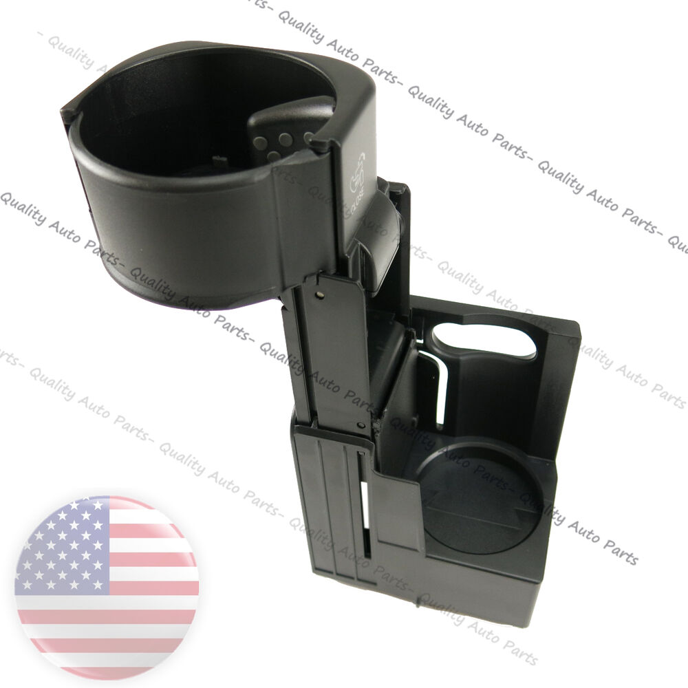 Cup holder for mercedes w211 e320 e350 e500 w219 cls500 for Mercedes benz cup holder replacement