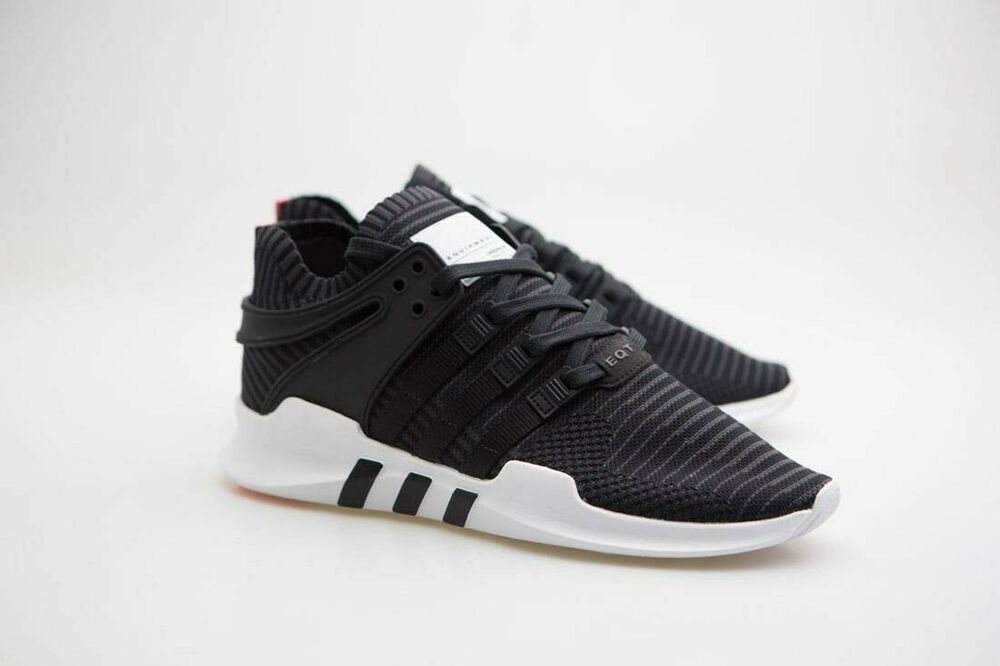 91fa5a883583 adidas men eqt support adv primeknit black core black turbo red BB1260