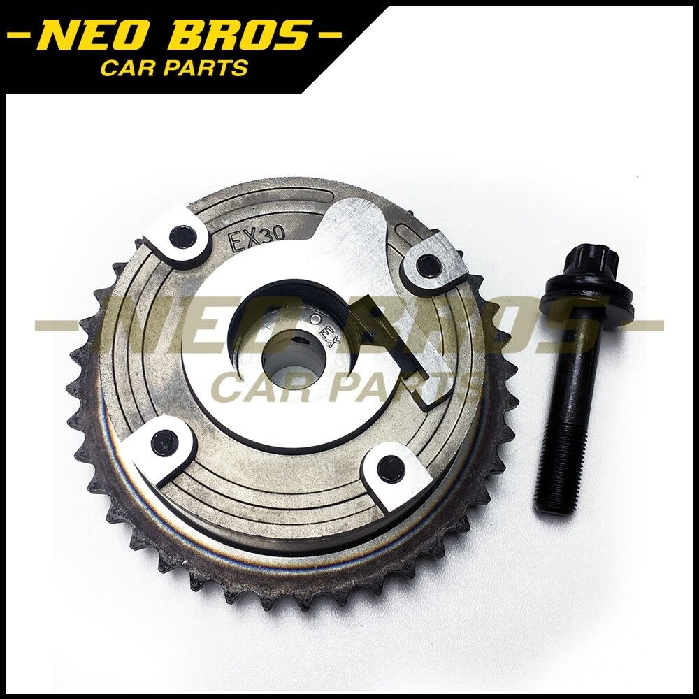 Exhaust Timing Camshaft Pulley Vanos Gear For BMW & Mini