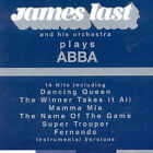 James Last Plays Abba Greatest Hits Vol.1, James Last And His Orchestra, Very Go