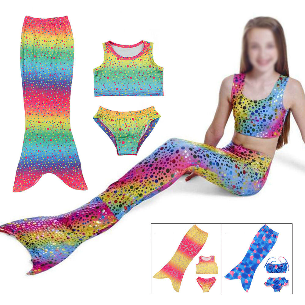 mermaid tails clothes shoes u0026 accessories ebay