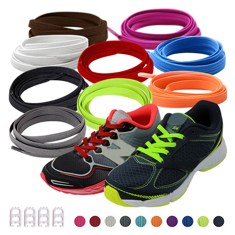 Replacement Shoelaces For On Running Shoes