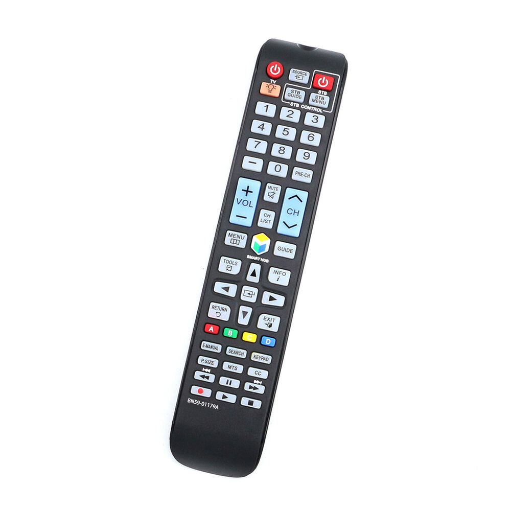 us bn59 01179a new replace backlight remote control for. Black Bedroom Furniture Sets. Home Design Ideas