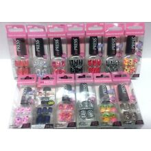 Kiss imPRESS Press-On Manicure Nails Short Lengths BUY 2 GET 1 FREE ADD 3TO CART