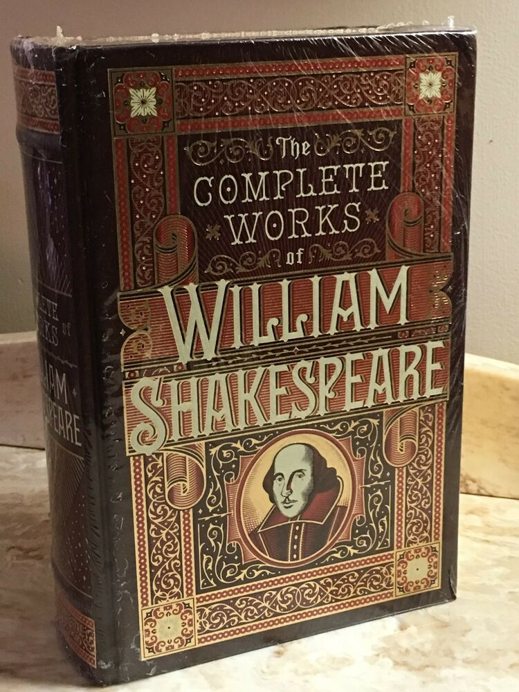What is the form of English Shakespeare used to write his plays?