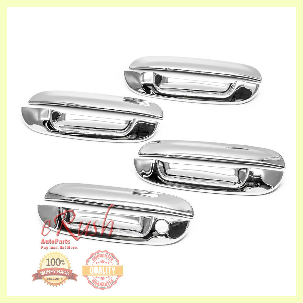 FOR 2002-2007 CADILLAC CTS 2000-2005 DEVILLE CHROME DOOR