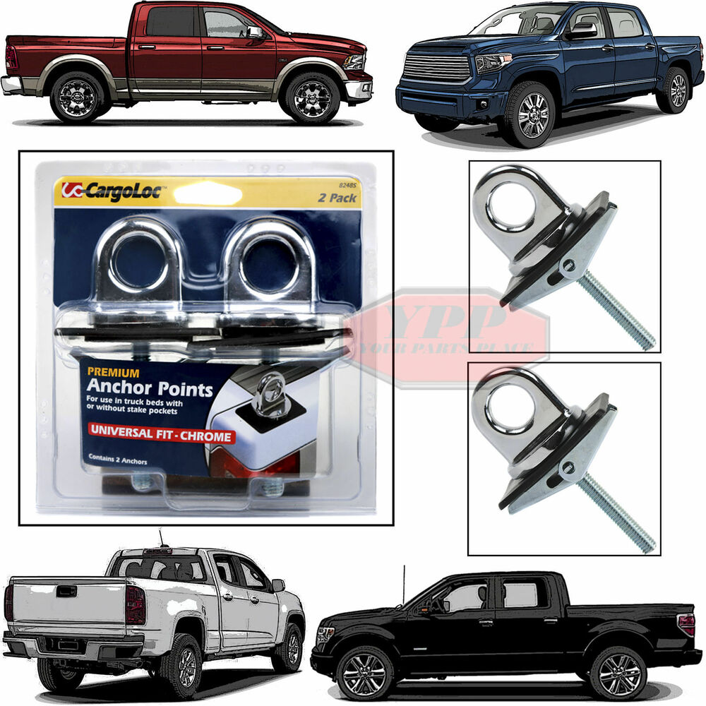 tie down hooks for pickup trucks Discover the best truck tie downs & anchors in plastic coated metal hooks 3/8 heavy duty steel tie-down anchors for loads on trucks, trailers, boats.