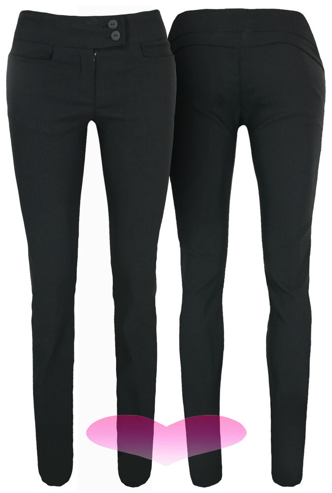 Lastest Dickies  Black Skinny Straight Work Pant For Men  Lyst