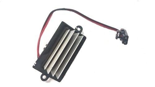 03 04 05 06 07 Hummer H2 Blower Motor Resistor High Quality Reman Oos Warranty