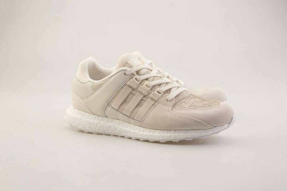 newest collection abb78 4b451 Details about Adidas Men EQT Support Ultra CNY white chalk white footwear  white BA7777