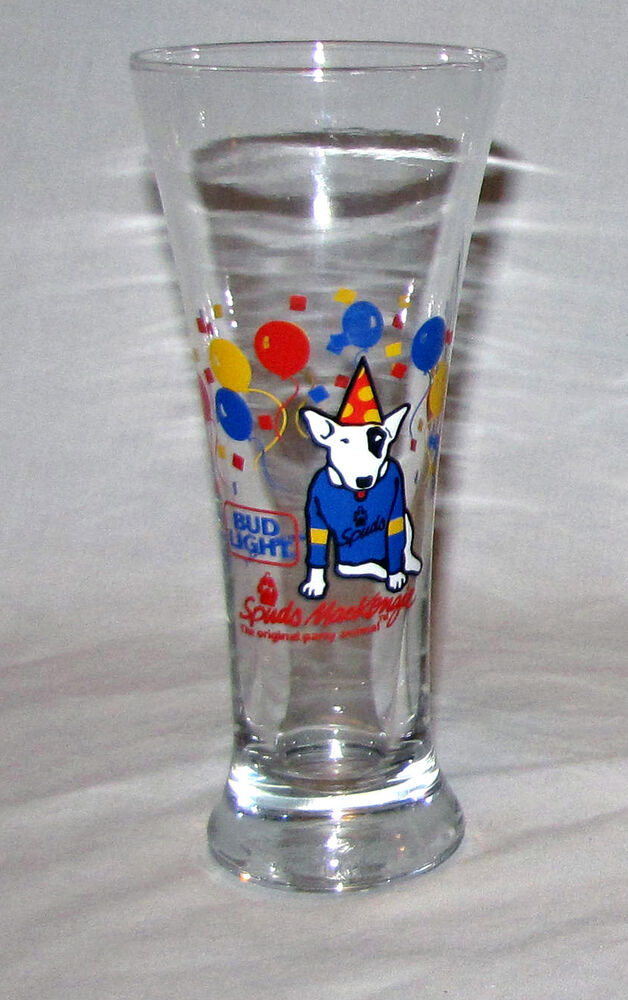 Collectible Budweiser Glasses