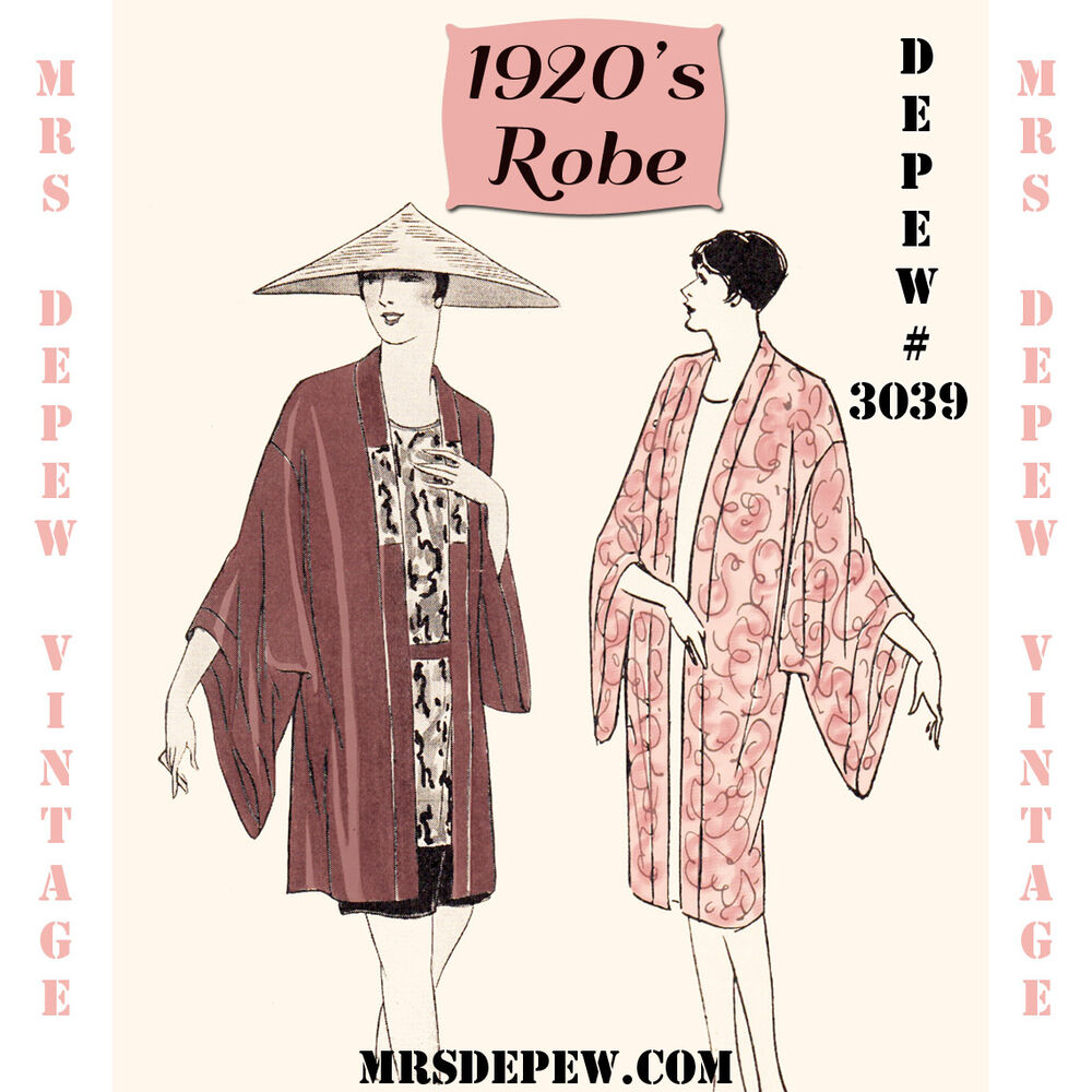 Kimono robe sewing pattern free choice image craft decoration ideas kimono robe sewing pattern free gallery craft decoration ideas kimono robe sewing pattern free image collections jeuxipadfo Gallery
