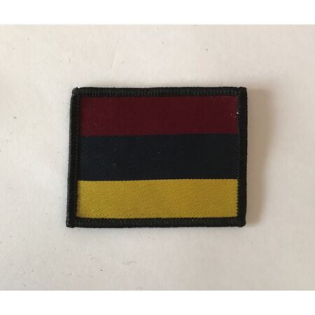 img-RAMC TRF Badge, Royal Army Medical Corps MTP TRF Patch, Military Hook & Loop