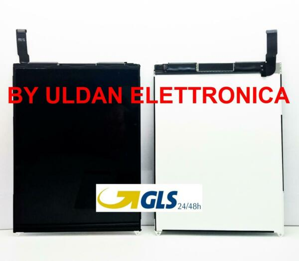 Display Lcd Per Apple Ipad Mini 1 1St A1432 A1454 A1455 Gen Wifi 3G schermo
