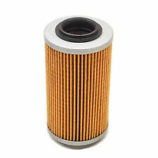 Sea-Doo BRP Oil Filter kit with O Rings 420956741 New, Shipping Worldwide