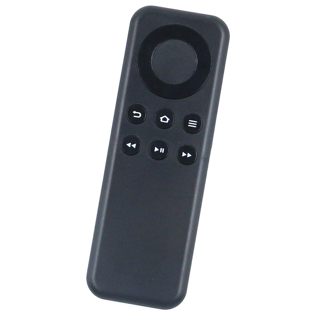 Us New Remote Control Cv98lm Clicker Bluetooth Player For Amazon Fire Tv Stick Ebay