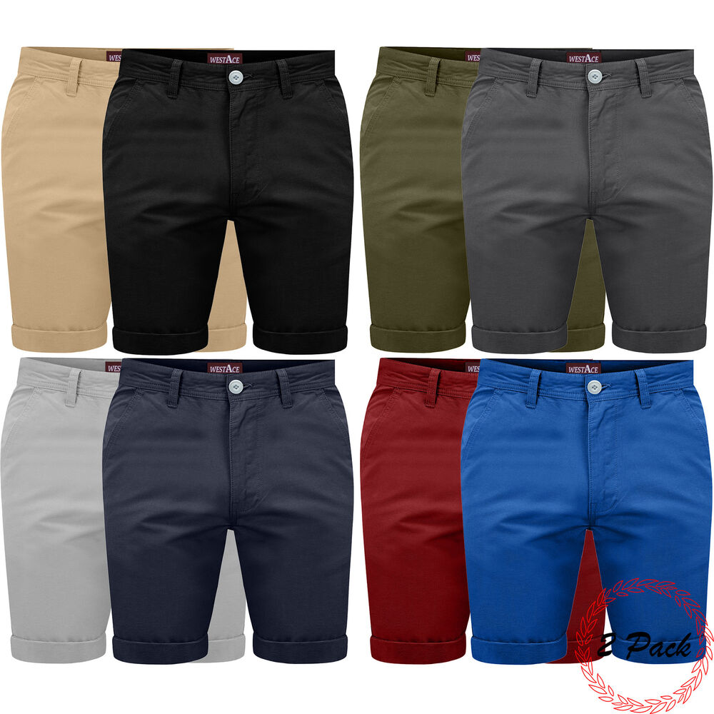 Chino Pants for Summer