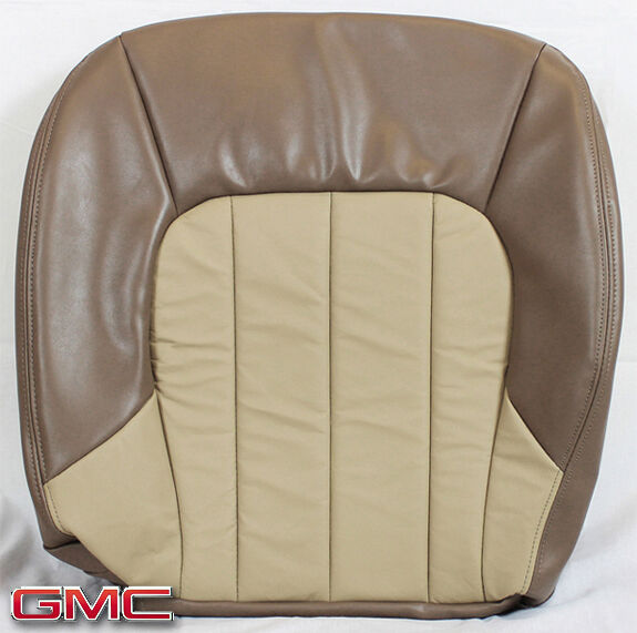 2002 2003 Gmc Envoy Driver Side Bottom Replacement Leather