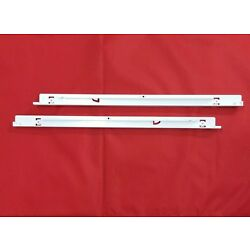 Kyпить (2-Set ) 240530601 240530701 Track Rail  Compatible with Frigidaire Refrigerator на еВаy.соm