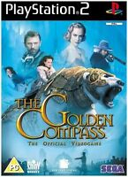 Golden Compass (PS2), Very Good PlayStation2, Playstation 2 Video Games