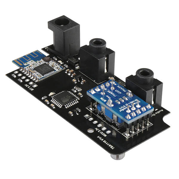 Bluetooth Remote Control Audio Volume Control Board