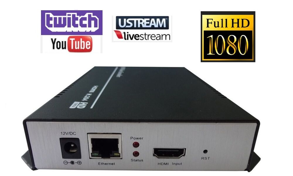 how to live stream on youtube on twitch