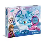 *** Disney Frozen 20 Pieces Hair Accessories Anna , Elsa Girls Set In Bag