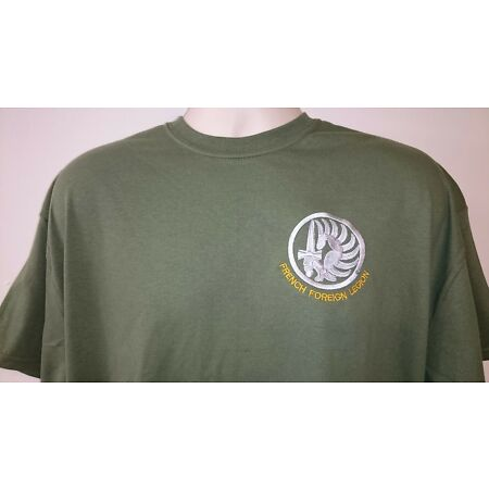 img-FRENCH ARMY FRENCH FOREIGN LEGION T-SHIRT