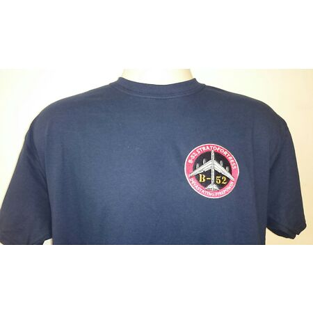 img-USAF UNITED STATES AIR FORCE B-52 STRATOFORTRESS T-SHIRT